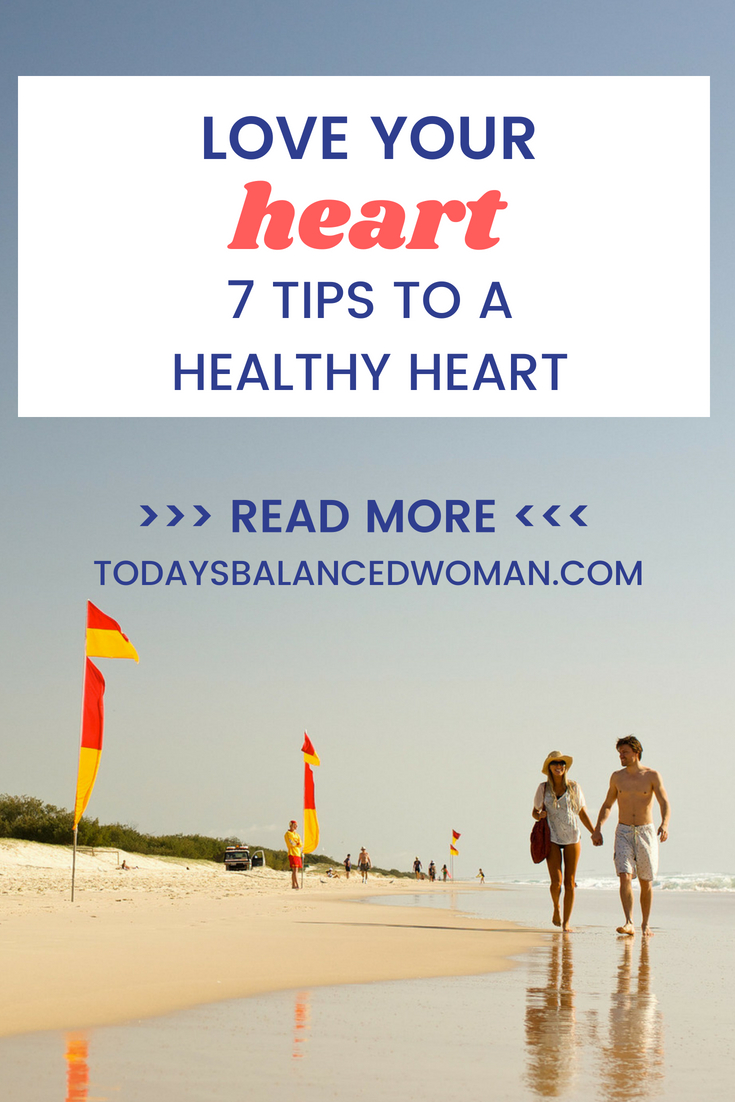 Did You Know That Women Are Talking About Your Heart Health